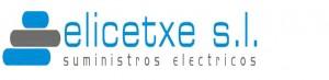 Suministros eléctricos Elicetxe